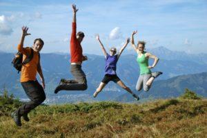 Slovenia Family holidays