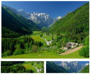 travel slovenia