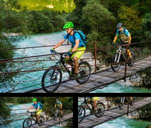 Mountain Biking Slovenia