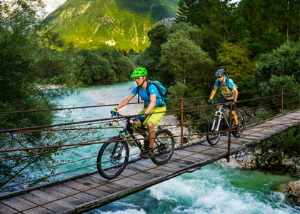 MTB & Road Biking Slovenia