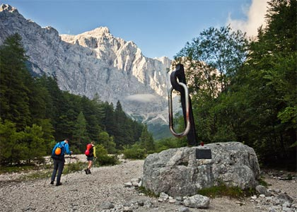 Hiking & Trekking in Slovenia
