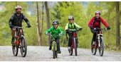 Active holidays slovenia kids