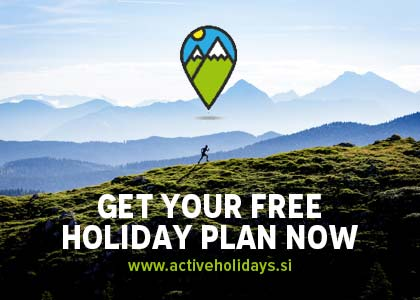 Free active holidays plan