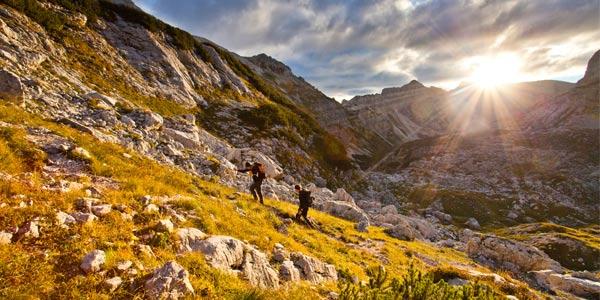 soca hiking