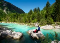 Bled Bovec Bohinj day trip product