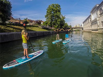 Ljubljana-SUP-girls