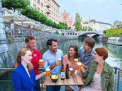 Ljubljana-leisure