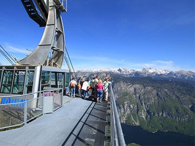 adventure holidays bohinj