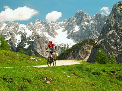 adventure holidays kranjska gora