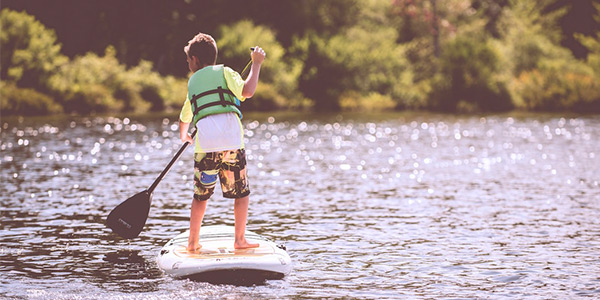 Camping-Slovenia-Bled-kids