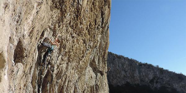 Camping-Slovenia-climbing-osp